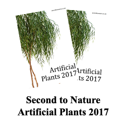 Artificial Plants Brochure